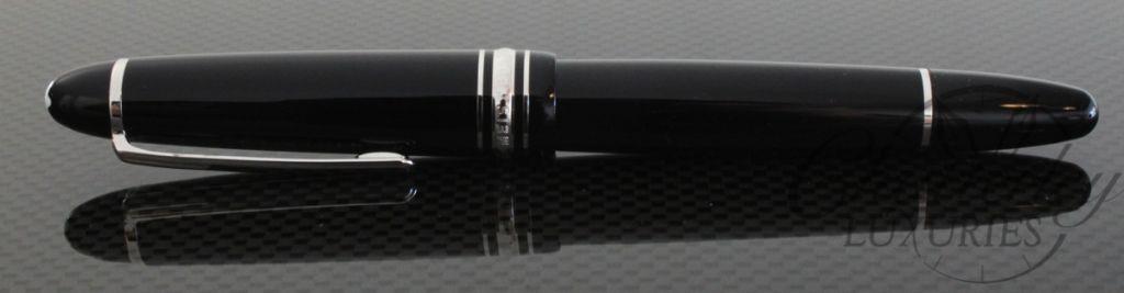 Montblanc Meisterstuck 146 Platinum Line LeGrand Fountain Pen