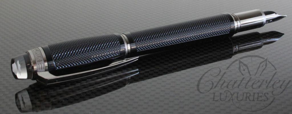 Montblanc Starwalker Extreme Fountain Pen