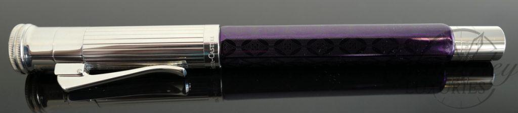 Graf Von Faber-Castell Limited Edition Heritage Ottilie Fountain Pen