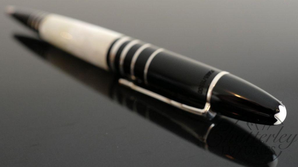 Montblanc Writers Edition F. Scott Fitzgerald Ballpoint Pen