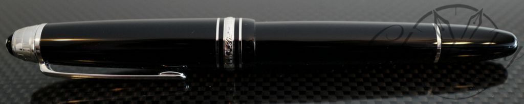 Montblanc Meisterstuck UNICEF Signature for Good LeGrand Fountain Pen