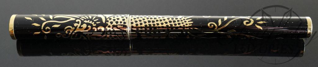 S.T. Dupont Limited Edition Neo-Classique Phoenix Fountain Pen