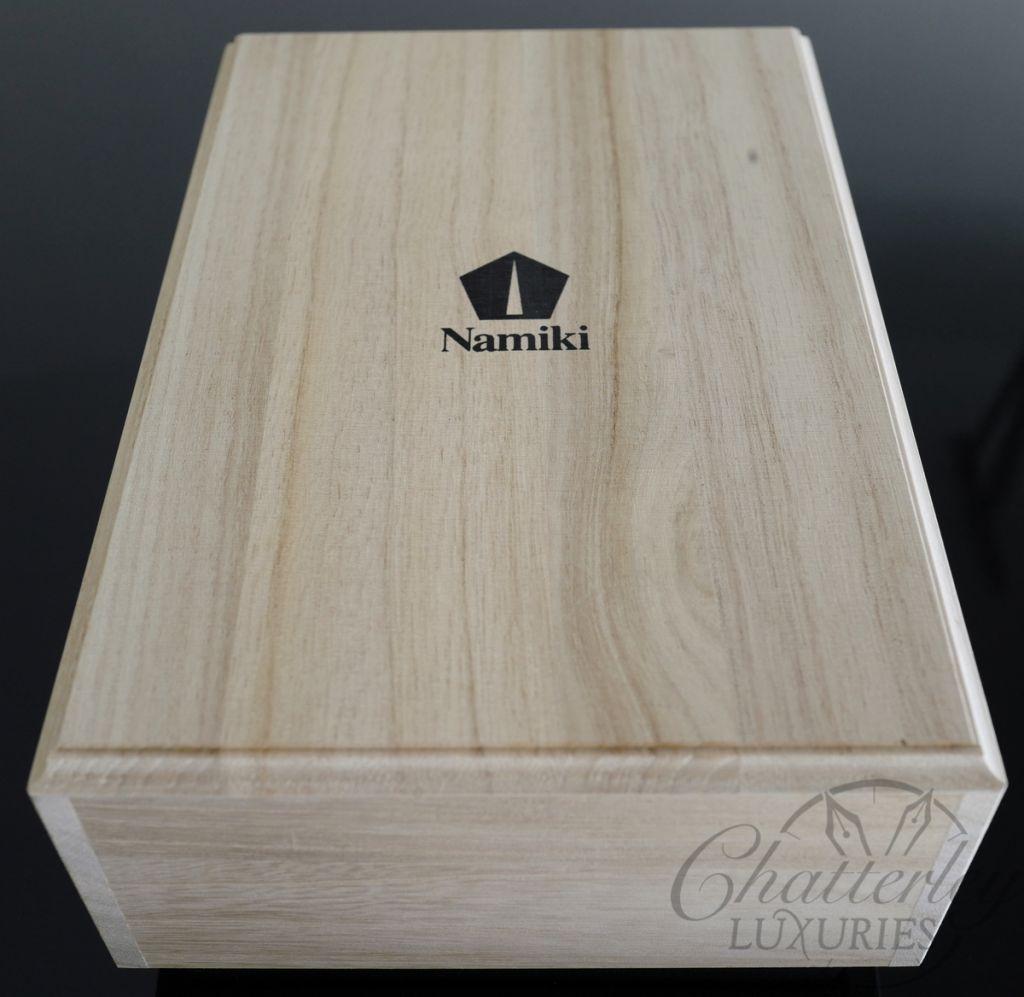 Namiki Box