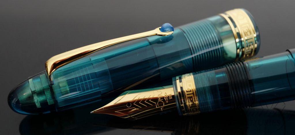 Ogiva Turquoise