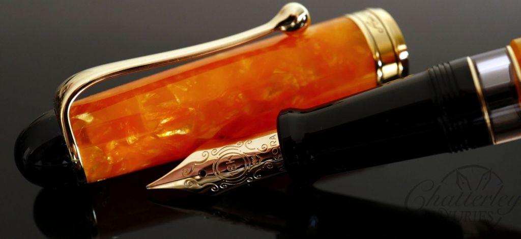 Aurora 88 Sole Limited Edition Fountain Pen