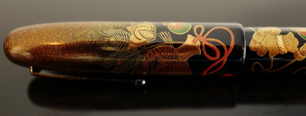 Namiki Emperor Treasure