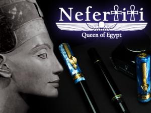 Delta Nefertiti queen