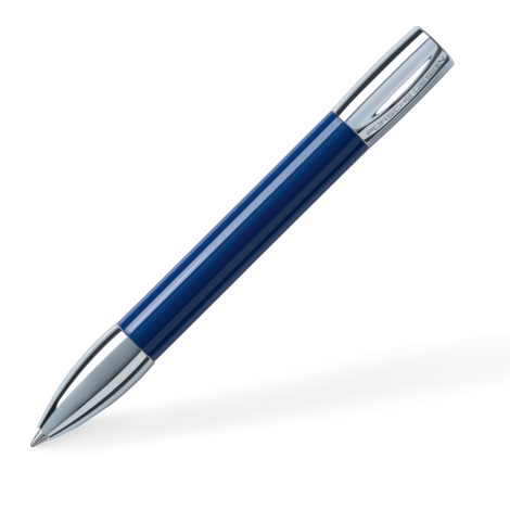 shake pen blue