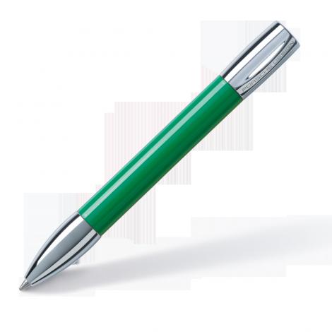 shake pen green