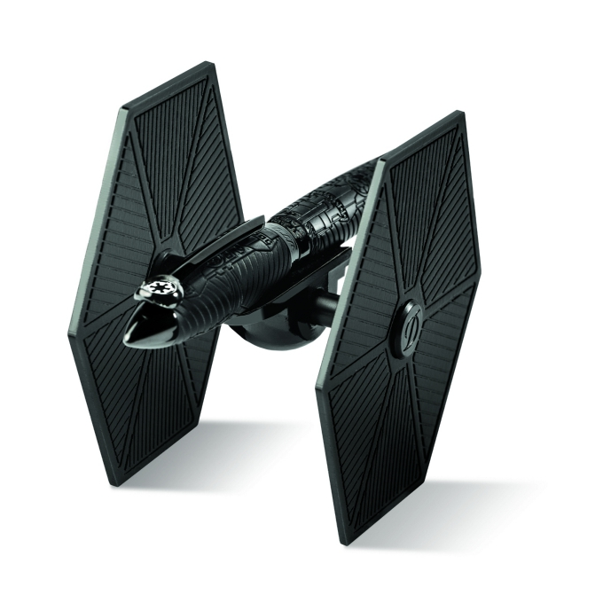S.T. Dupont Limited Edition Star Wars Fountain Pen - TIE Fighter