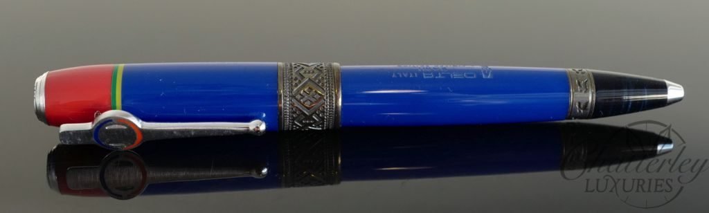 Delta Sami Limited Edition Ball Point