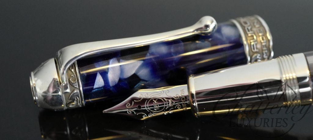 Flash Sale-Aurora Atlantico Oceano Limited Edition Fountain Pen