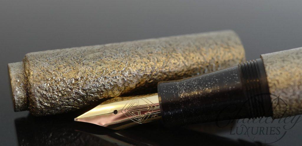 AP Limited Editions Urushi Ishiji Prototype Fountain Pen